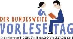 Logo Vorlesetag