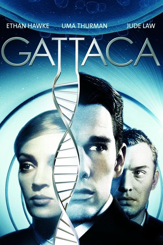 Affiche - Gattaca