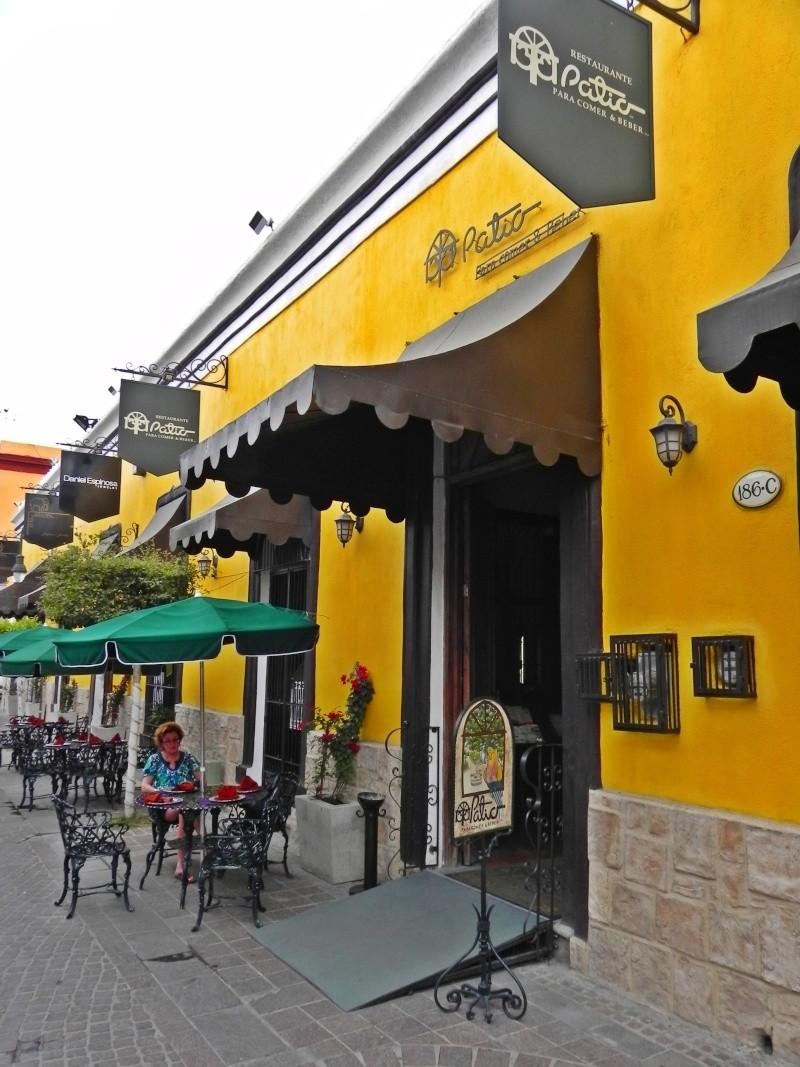 El Patio Restaurant  Tlaquepaque