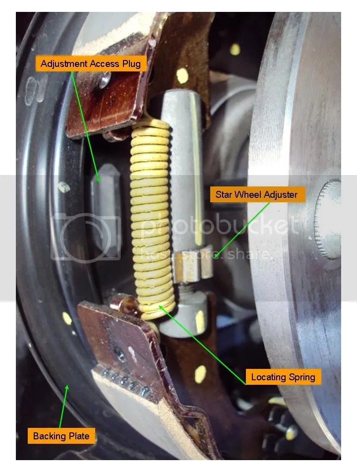 How To Adjust Parking Brake  Jeep Wrangler Forum