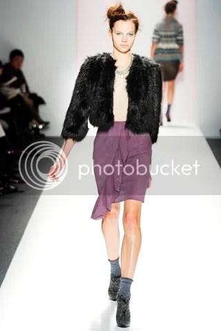 designer clothes, designer clothes rebecca taylor, designer clothing, fall 2009, rebecca taylor, Rebecca Taylor 2009 Fall Collection