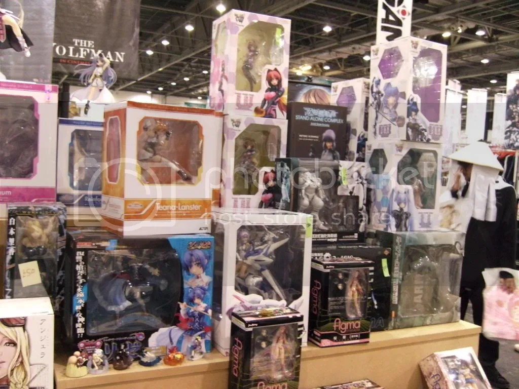 More non-ero figures xD