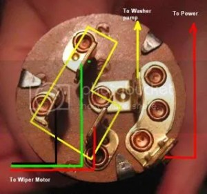 in need of a wiring diagram   ECJ5