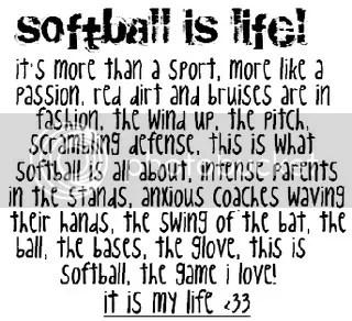 Sofbol SKPU1 / PETALING PERDANA: Softball cheers