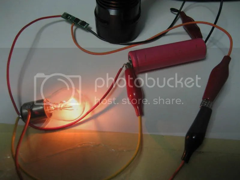 Urn Off Power And Discharge All Capacitors Of The Circuit