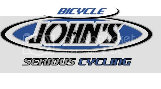 Bicycle John's