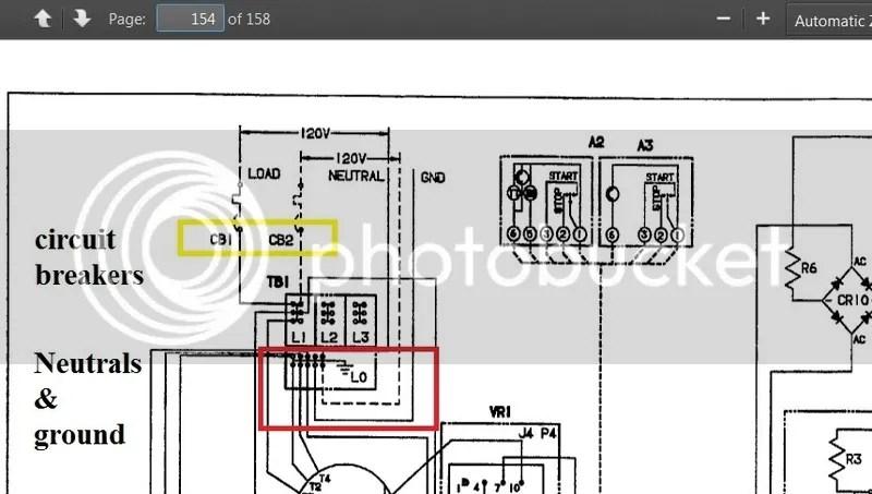 Onan 6000 Generator Wiring Diagram Generator Parts Diagram