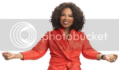 Kisah Sukses Oprah Winfrey & Pengalaman Pahit masa lalunya