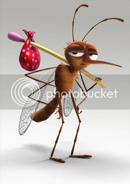 Resultado de imagem para mosquitos cabeça