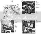 2002 Z3 3.0 Transverse Acceleration Sensor under Drivers Seat