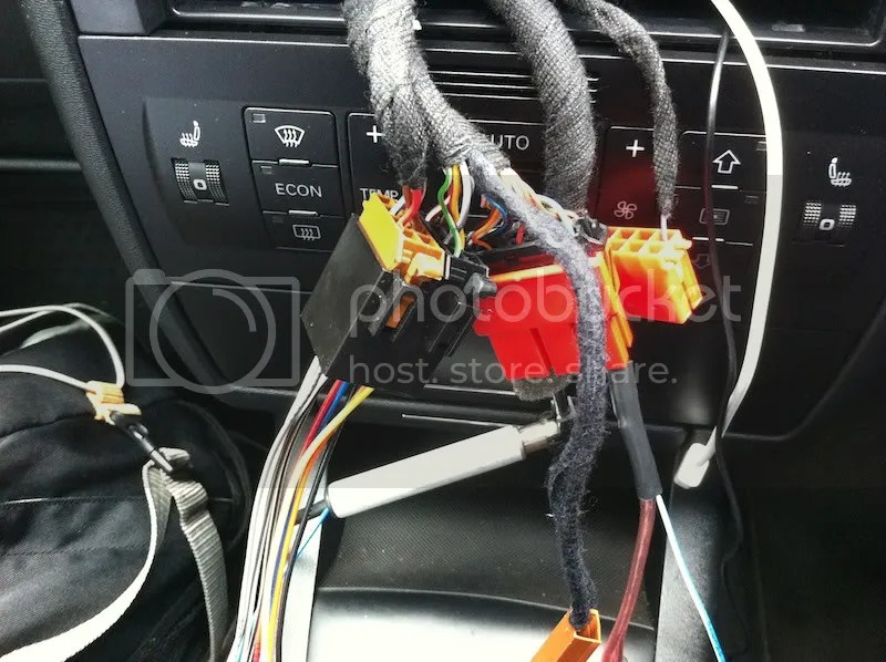 Audi A4 Bose Radio Wiring Diagram Furthermore Audi Concert Radio Wire