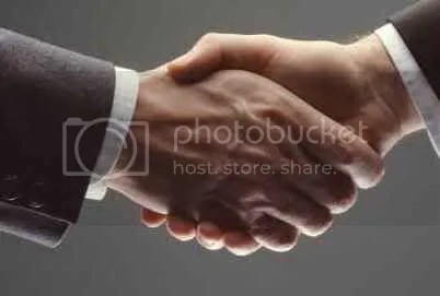 handshake Pictures, Images and Photos