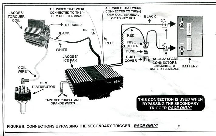 Jacobs Ignition Wiring Diagram : 30 Wiring Diagram Images