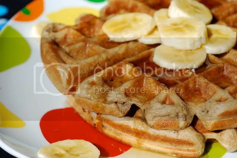 Brown Butter Banana Waffles Recipes — Dishmaps
