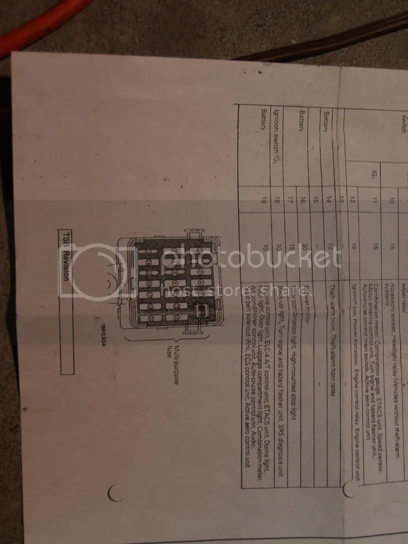 hight resolution of 1994 dodge stealth fuse box wiring diagrams konsult 1993 dodge stealth fuse box diagram 3000gt fuse