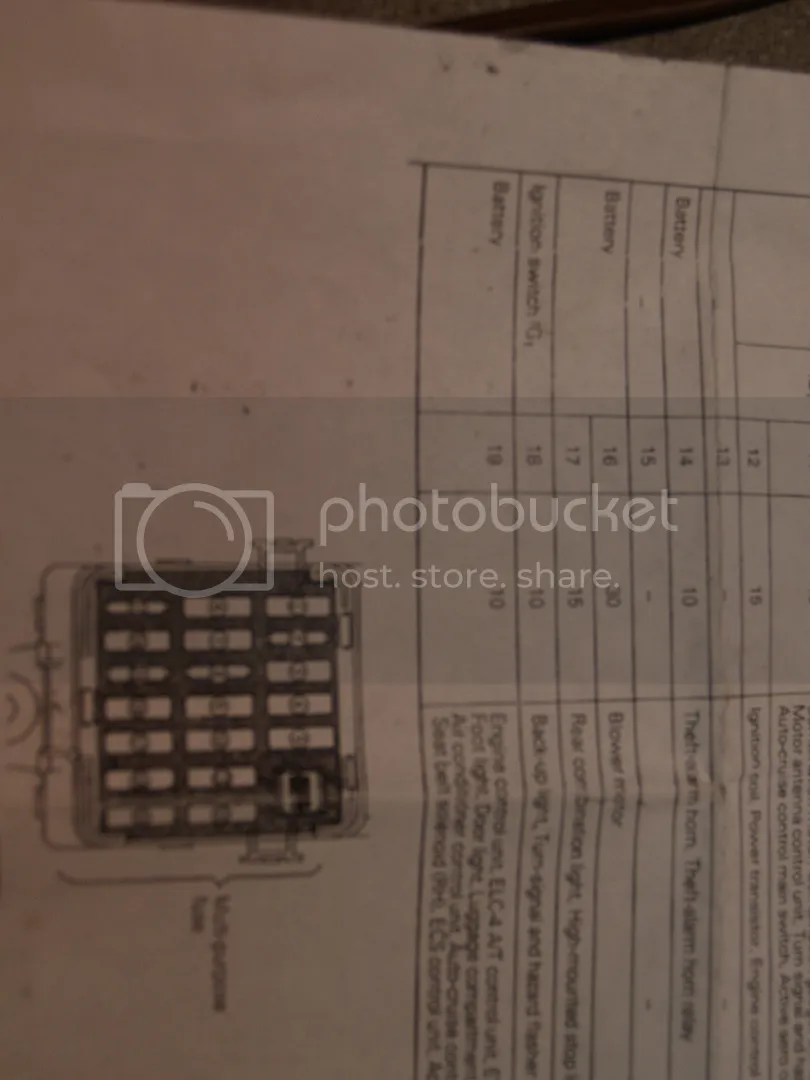1993 dodge dakota fuse box diagram parts of a flower 3000gt power window wiring library