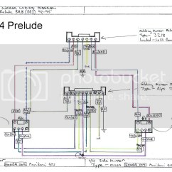 2001 Honda Prelude Wiring Diagram Pressure Switch For Well Pump 4312v To Relay Power Folding Mirrors Forum