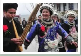 Miao People 13