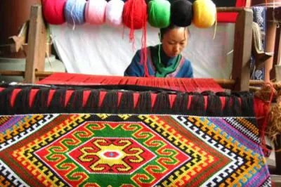 ethnic culture