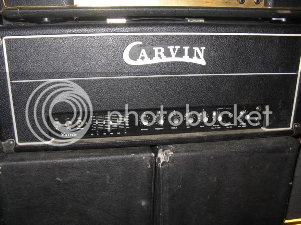 medium resolution of carvin museum view topic broken gain pot shaft on x100b rh carvinmuseum com