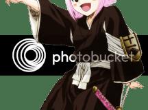 Viewing Queen Yachiru Kusajishi's profile | Profiles v1 ...