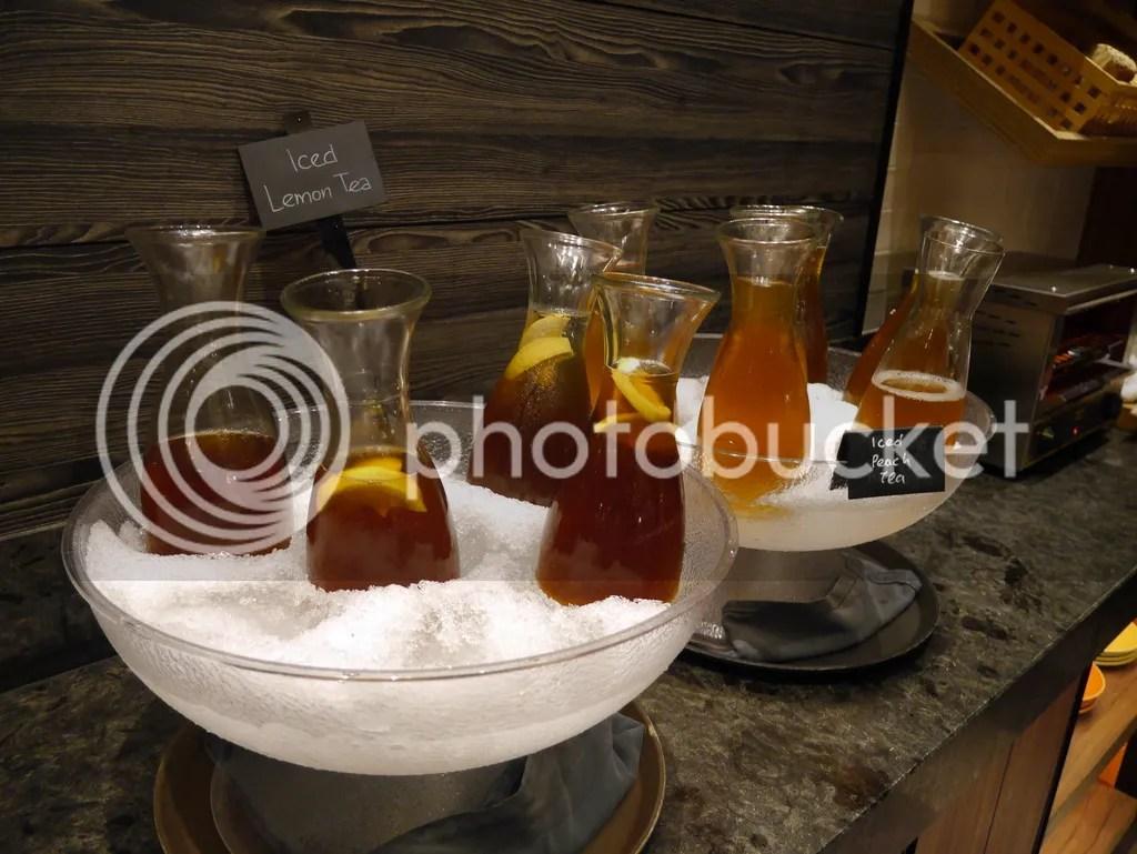 J65 Hotel Jen Tanglin Juices