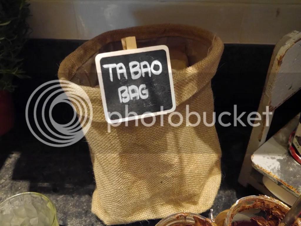 J65 Hotel Jen Tanglin tabao bag
