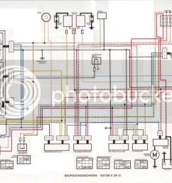 yamaha xs11 wiring diagram wiring diagram user yamaha wiring diagram for xs1100 1978 [ 1023 x 792 Pixel ]