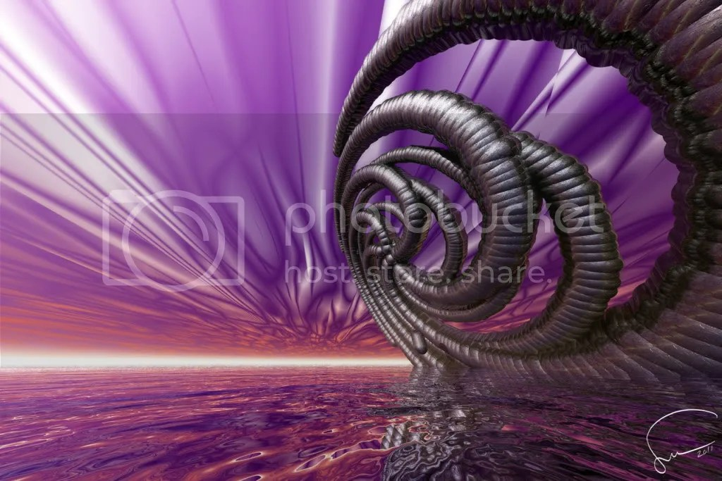 Digital Art pictures gallery santosky12