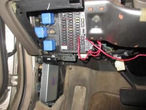 2k I30 fuel pump relay  Nissan Forum | Nissan Forums