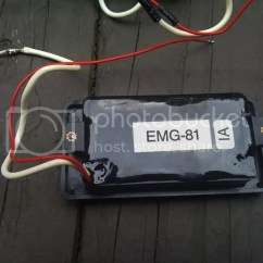 Emg 81 60 Wiring Diagram Two Way Switch For One Lights Sa Sale Harmony Central