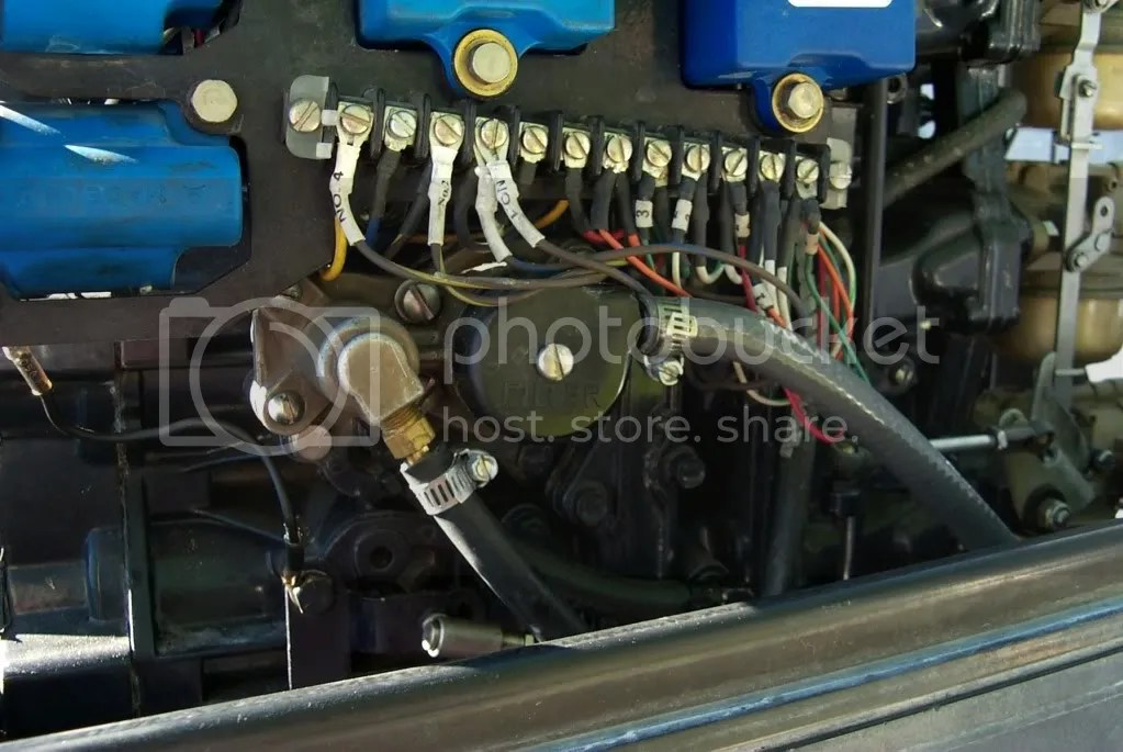 90 Hp Force Outboard Wiring Diagram Also Johnson 40 Hp Wiring Diagram