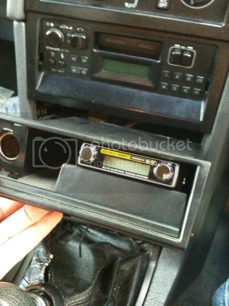 1993 Volvo 940 Radio Wiring Diagram