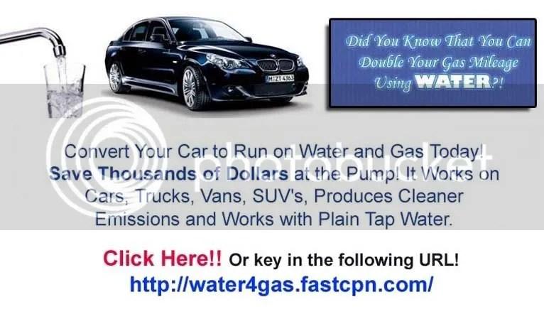 hho water gas hydrogen hybrid kit