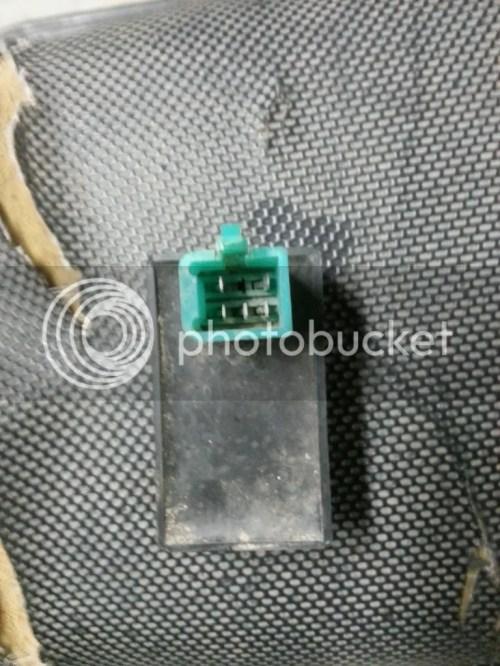 small resolution of cc basic wiring setup com atv enthusiast community