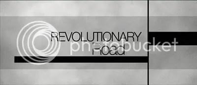 Revolutionary Road Song Sea of Love