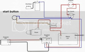 Allis Wd Wiring Diagram  Wiring Diagram Database