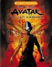 Last Airbender Avatar Movie