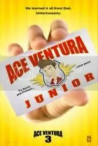 Ace ventura Jr.