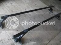e30/e21 steering wheel/roof rack