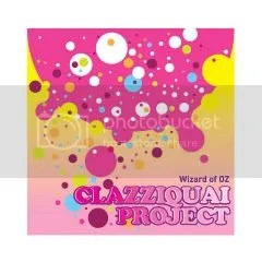 clazziquai project