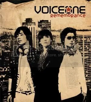 Voice one,Corea,covers