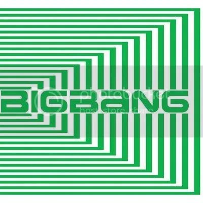 Big bang,Corea,covers