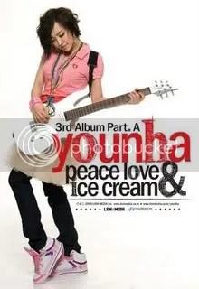 Younha,covers