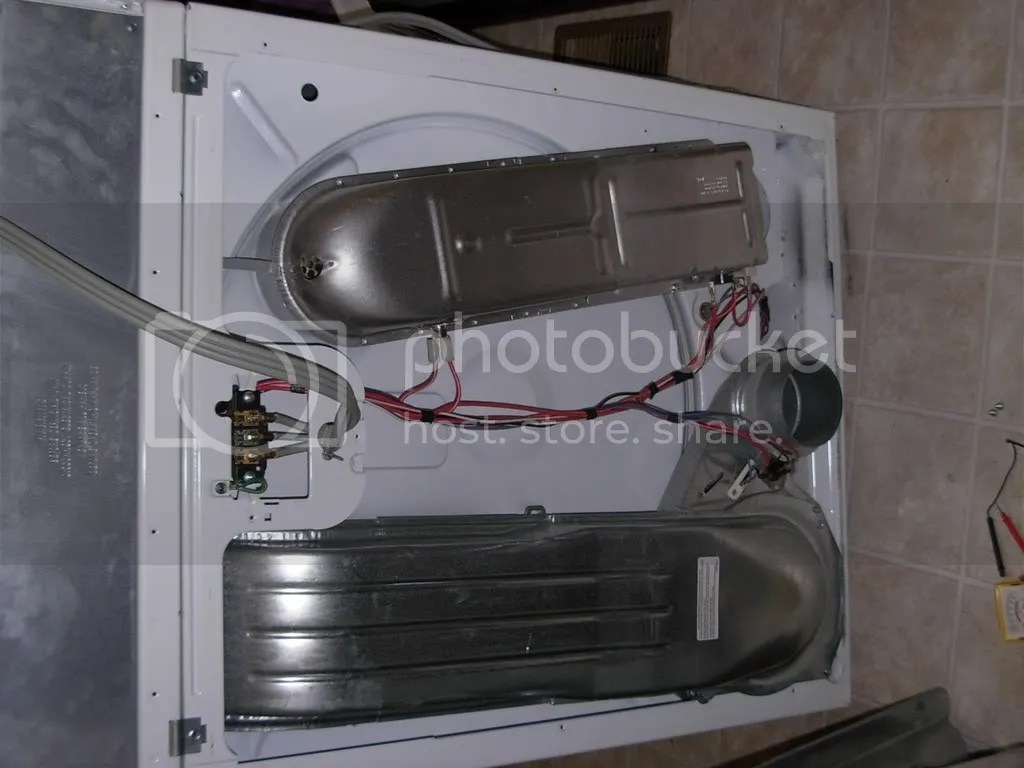 Whirlpool Electric Dryer Wiring Diagram Whirlpool Cabrio Dryer 4