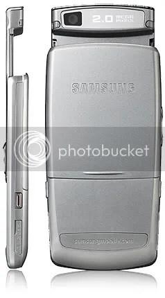 Samsung SGH-E840   technogad