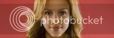 Jessica Alba en un excelente photoshoot de 10 fotos HQ.