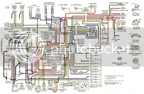 small resolution of hq wiper motor wiring diagram wiring librarylj torana wiper motor wiring diagram lc gtr dash general