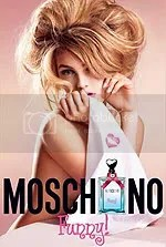 Moschino Funny! advertisement