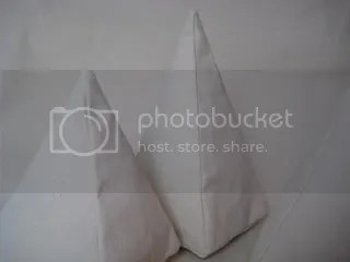 canvas pyramid scene